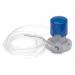 RANKINĖ CHEMIKALŲ TIEKIMO POMPA. Rankinė pompa, leidžianti saugiai pumpuoti plovimo ar dezinfekavimo priemonės koncentratą į rankinį konteinerį, pvz. butelį, kibirą ar generatorių. Dozavimas – 15, 22 arba 30 ml vienu paspaudimu.