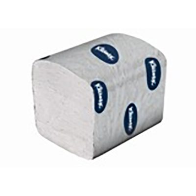 Toilet paper sheets