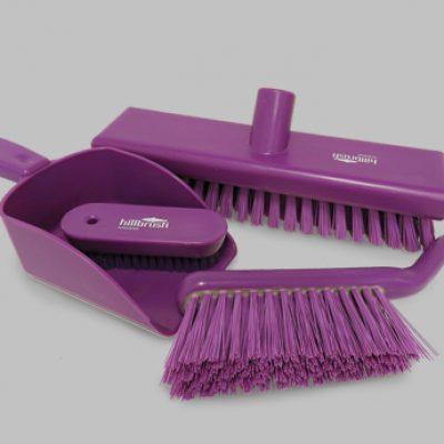 Anti-Microbial Hygienic Tools™